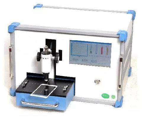 白色油墨透光率仪