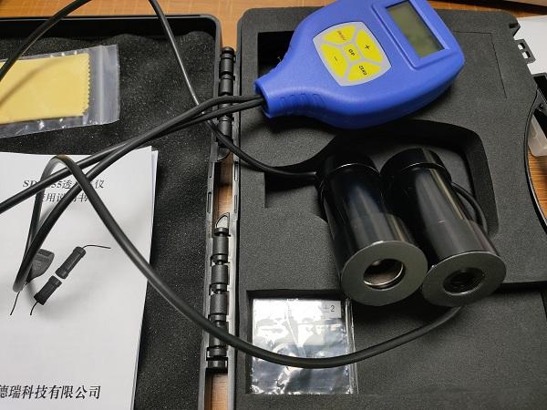 薄膜透光率仪