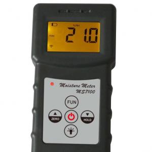 MS300多功能水分检测仪