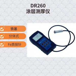 铁基涂层测厚仪 DR260