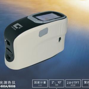 CS-600 分光测色仪