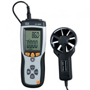DT-8894温差式风速仪