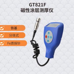 漆膜测厚仪 GT821F